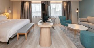 Radisson Hotel Kaunas - Kauen - Schlafzimmer