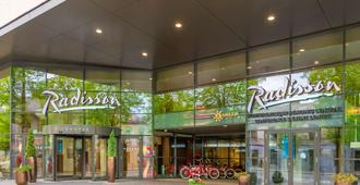 Radisson Hotel Kaunas - קאונאס