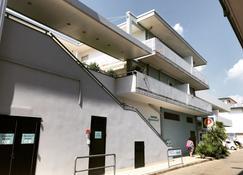 Appartamenti Aquamarina - Jesolo - Gebäude