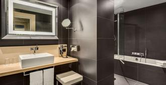 NH Groningen - Groningen - Phòng tắm