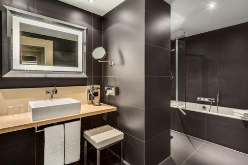 NH Groningen - Groningen - Bathroom