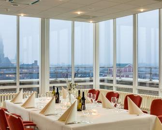 NH Groningen - Groningen - Restaurant