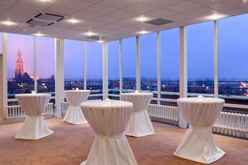 NH Groningen - Groningen - Banquet hall