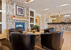 Best Western Firestone Inn & Suites - Firestone - Lobby