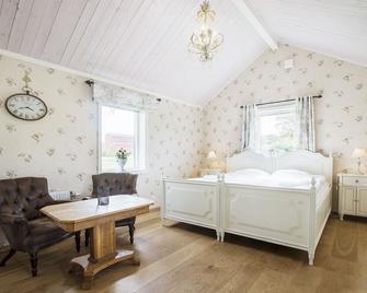 Ästad Vingård - Tvååker - Bedroom