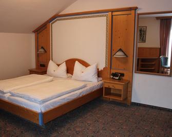 Alpenhotel Widderstein - Mittelberg - Bedroom