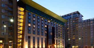 Canary Riverside Plaza Hotel - London - Building