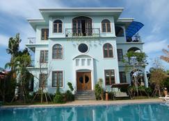 Baan Georges Hotel - Sukhothai - Edifício