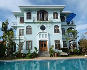 Baan Georges Hotel - Sukhothai - Building