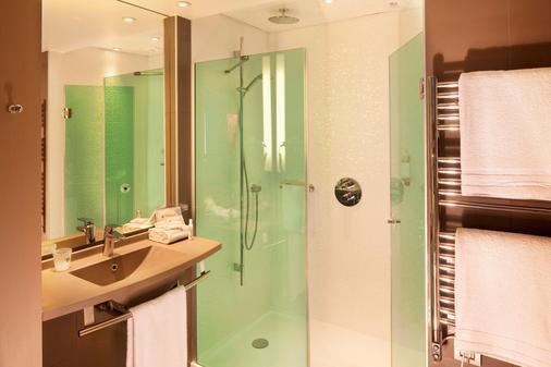 宇宙觀光酒店 - 土爾 - 圖爾 - 浴室