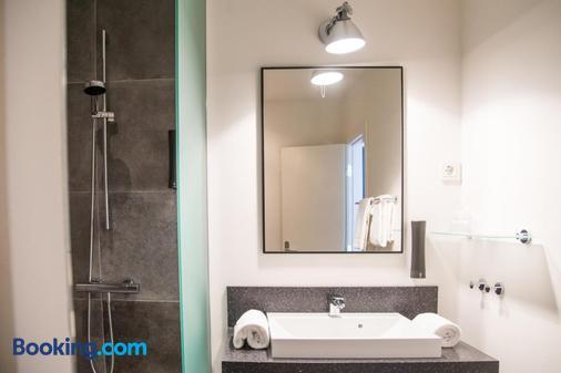 Hotel Alte Post Flensburg - Flensburg - Bathroom