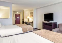 Comfort Suites Atlanta Airport - Atlanta - Bedroom