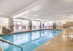 Comfort Suites Atlanta Airport - Atlanta - Pool