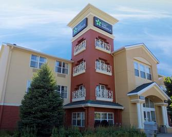 Extended Stay America - Detroit-Auburn Hills-Featherston Rd. - Auburn Hills - Building