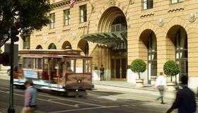 奧尼舊金山酒店 - 三藩市 - 舊金山 - 建築