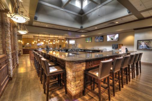 The Ramsey - Pigeon Forge - Bar