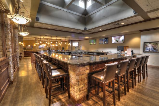 The Ramsey Hotel and Convention Center - Pigeon Forge - Bar