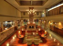 The Ramsey - Pigeon Forge - Lobby