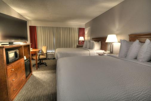 The Ramsey - Pigeon Forge - Bedroom