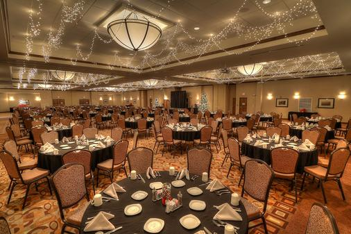 The Ramsey - Pigeon Forge - Banquet hall