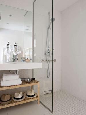Hotel Rohan - Strasbourg - Bathroom