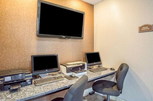 Comfort Inn - Corning - Business centre