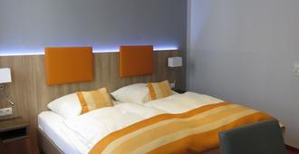 Hotel Trutzpfaff - Speyer - Bedroom