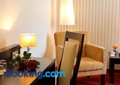 Hotel Herbst Gmbh - Βερολίνο - Παροχές δωματίου