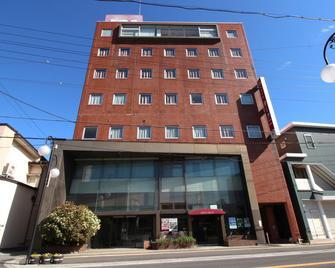 Hotel Ohkuni - Okaya - Будівля