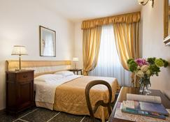 B&B Le Sibille - Rome - Bedroom