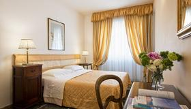 Le Sibille - Rome - Bedroom