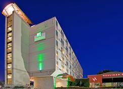 Holiday Inn Manhattan at the Campus - Manhattan - Rakennus