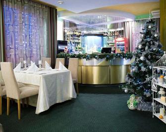Semashko Hotel - Grodno - Restaurant