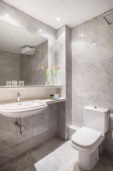 費拉歐尼斯酒店 - 巴塞隆拿 - 巴塞隆納 - 浴室