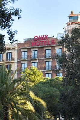 費拉歐尼斯酒店 - 巴塞隆拿 - 巴塞隆納 - 建築