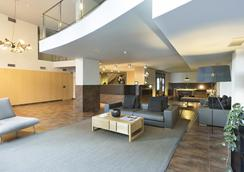 Onix Fira - Barcelona - Lobby