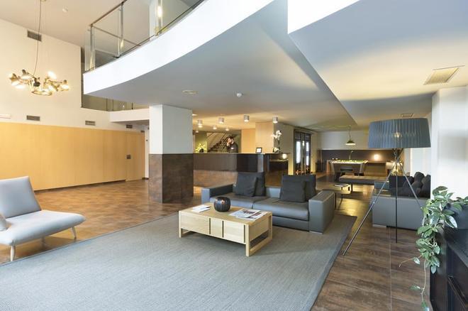 費拉歐尼斯酒店 - 巴塞隆拿 - 巴塞隆納 - 大廳