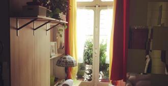 My Clean House - Μπορντό