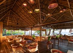 Matachica Resort & Spa - Adults Only - San Pedro Town - Restaurant