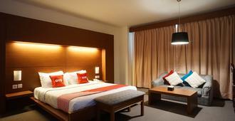 Adika Bahtera 酒店 - 峇里巴板 - 峇里巴板 - 臥室