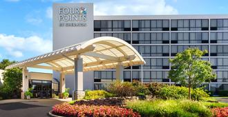 Four Points by Sheraton Philadelphia Northeast - פילדלפיה - בניין