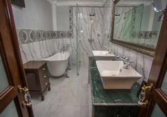 Baber Mahal Vilas - Kathmandu - Bathroom