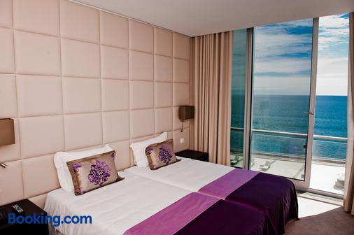 Atlantida Mar Hotel - Praia da Vitória - Bedroom