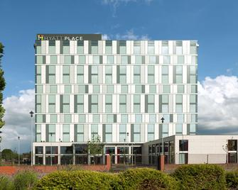 Hyatt Place West London/Hayes - Hayes - Edificio
