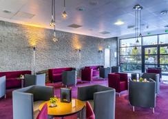 Best Western Plus Paris Velizy - Velizy Villacoublay - Lounge
