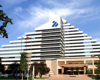 Inn Fine Hotel Dalian - Dalian - Building