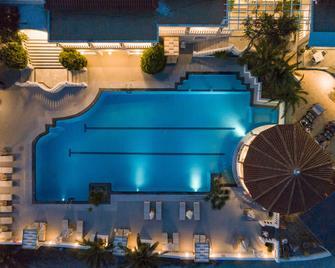 Samos Sun Hotel - Pythagorio - Pool