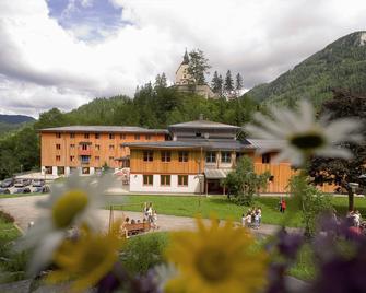 Jufa Mariazeller Land - Sigmundsberg - Mariazell - Building