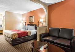 Econo Lodge Inn & Suites - Tuscaloosa - Bedroom