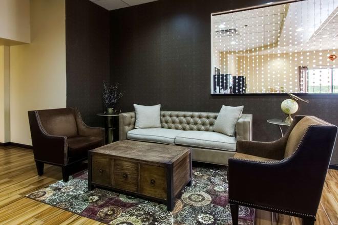 Quality Inn & Suites Moline - Quad Cities - Moline - Aula